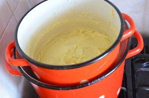 Ингредиенты для приготовления домашнего плавленого сыра