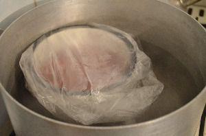 рецепт колбасы домашней из печени