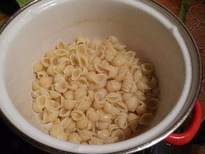 как приготовить макароны по-флотски с тушенкой