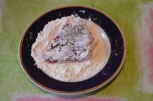 Рецепт приготовления отбивных из мяса