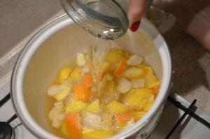как сделать лимонад домашний