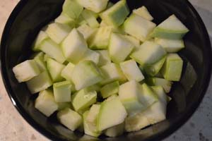 как сделать омлет с овощами