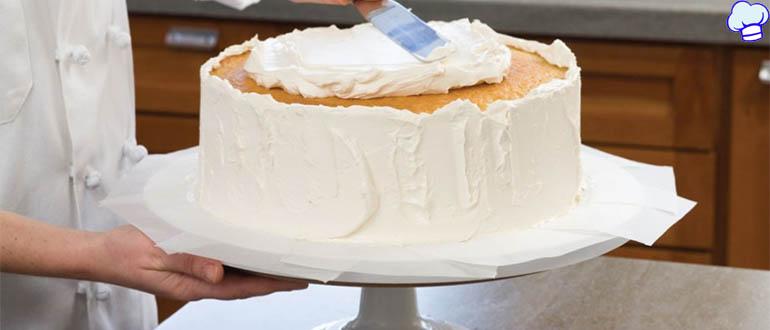 Самый вкусный крем для тортов всего из 4 ингредиентов